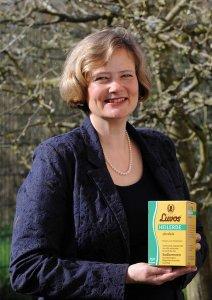 Ariane Kästner, Geschäftsführende Gesellschafterin