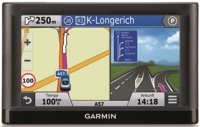 Garmin nüvi 55 LMT Premium Traffic Navigationsgerät