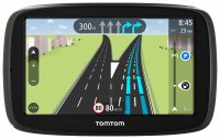 TOMTOM Start 50 Central Europe Navigationsgerät