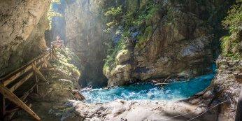© Tourismusverband Silberregion Karwendel