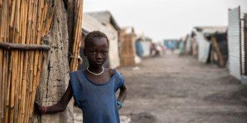 © Stefanie Glinski/ Welthungerhilfe