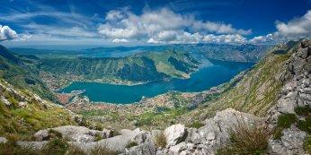© obs/Nationale Tourismusorganisation von Montenegro/Slaven Vilus