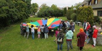 © Kinder- und Jugendzentrum Don Bosco