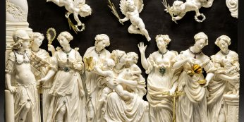 © Liebieghaus Skulpturensammlung ‒ Sammlung Reiner Winkler, Frankfurt am Main
